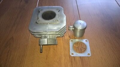 PEUGEOT BUXY 50 **  CYLINDER / PISTON KIT  **  PMFB1 engine