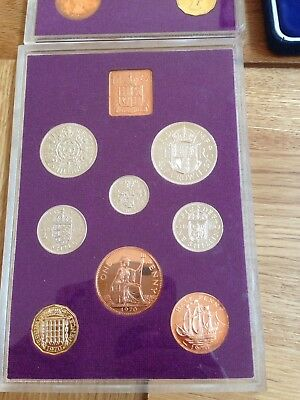 coin sets uk