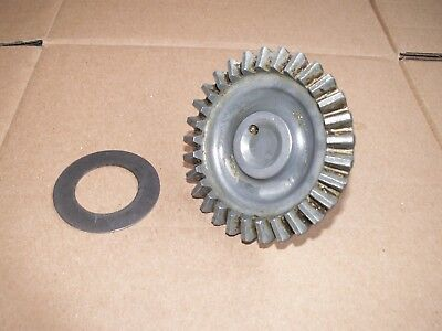 kenmore visi matic wringer washer pinion gear