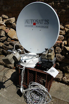 Crystop Autosat 2 Internet Und Tv Skewmotion