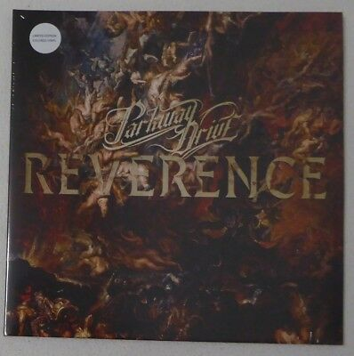 Parkway Drive - Reverence - 1 LP Gold w/Black Blob Vinyl + Poster + Gym Bag