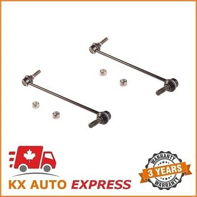 2X Front Stabilizer Sway Bar Link Kit for 2009 Ford Flex & Lincoln MKS