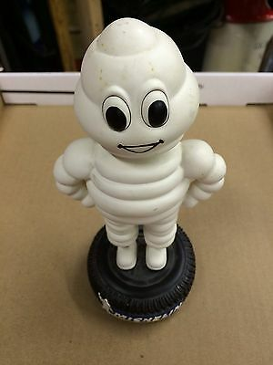 Michelin Man Bobble Head