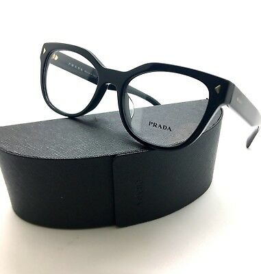 7b0dcb9be79b PRADA VPR 21S-F 1Ab-1O1 Womens Eye Glasses Frames 53-19-140 -  89.97 ...