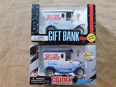 Pepsi-Cola Banks Gold Classic Special Ed. 1996, Limited Ed 1993