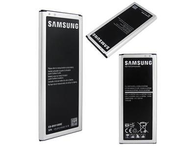 New OEM Battery For Samsung Galaxy NOTE 4 IV EB-BN910BBU 3220mAH AT&T Verizon