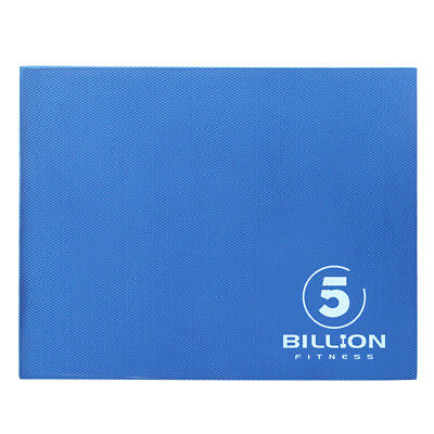 5 BILLION Balance Pad Wobble Board Yoga Pilates Physio, Posture Stability Gym
