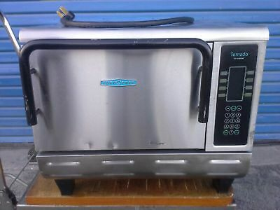 TurboChef NGC Tornado2 Rapid Cook Microwave Convection 2014 MODEL Free Shipping!