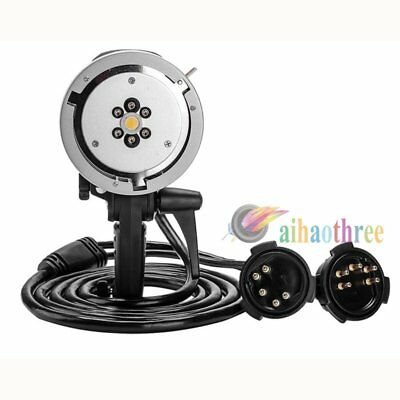 Godox AD-H1200 Portable Flash Extended Head Godox Mount For 2Pcs AD600 or AD600M