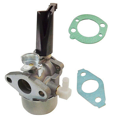 696065 Carburetor Carb For Briggs & Stratton Replacement Part Kit W/Gasket Hot