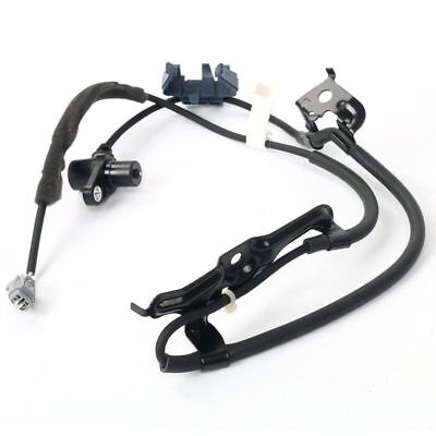 ABS Speed Sensor Front / Left Fits: Toyota Sienna 2004-2010 AWD FWD US Ship
