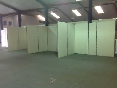 Exhibition Standfitting Walling Room Office Dividers Partitioning