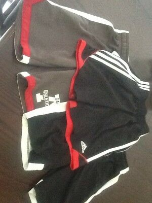 3 Piece Boys Shorts Lot Size 8/10 Nike, Adidas, Gap