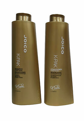 NEW Joico K-Pak Liter DUO Original, Moisture, or Color (Your Choice)