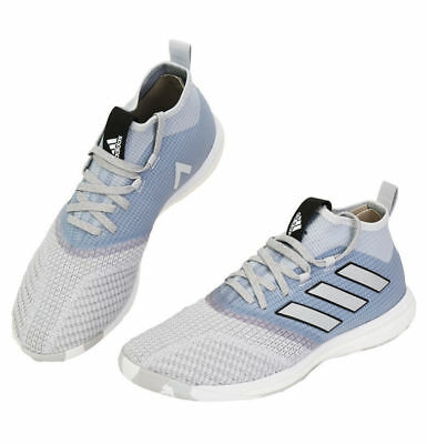 1a800a52ac85dd Adidas Ace Tango 17.1 TR Indoor Shoes BY1991 Soccer Cleats Futsal Boots Sz  10