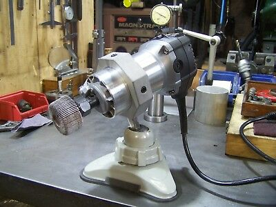 Bench grinder deburr polish jeweler watchmaker