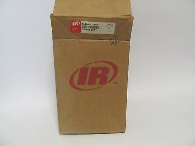 Replaces: Ingersoll Rand Part# 22402226, Separator Element