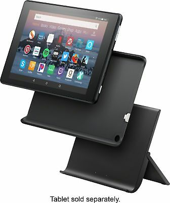 Open-Box Excellent: Amazon - Show Mode Charging Dock for Amazon Fire HD 8 Tab...