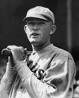 1920 St Louis Cardinals ROGERS HORNSBY Glossy 8x10 Photo Baseball Print Poster