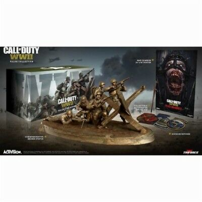 PS4 Call of Duty: WWII Valor Collection NEW - (Sony PlayStation 4, 2017)