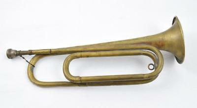 Working Vintage CONN Ltd Licensed Official Bugle Boy Scouts of America