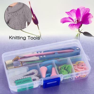 Basic Sewing Knitting & Crochet Tools Accessories Supplies Use For Embroidery PK