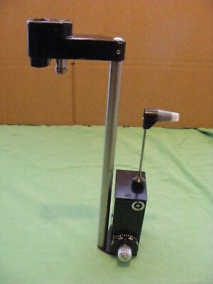 Haag-Streit Goldmann tonometer in Good used condition with FREE P&P.