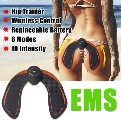 Hip Trainer Buttock Tighter EMS Intelligent Body Butt Shaper Buttocks Lifting