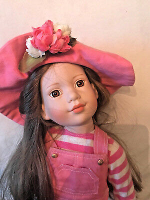 Magic Attic Doll Robert Tonner Doll Beautiful Condition