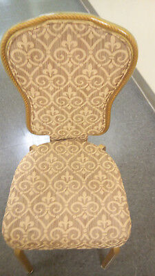 Used banquet/ Ballroom chair