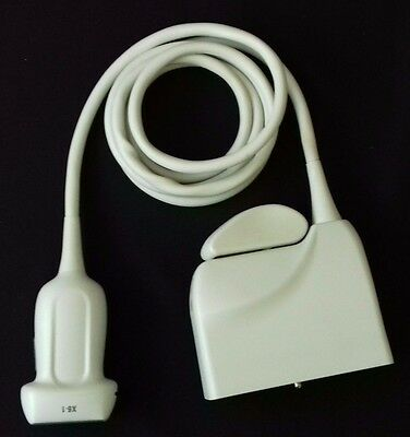 PHILIPS X6-1 (IU22) Convex Array Ultrasound Probe