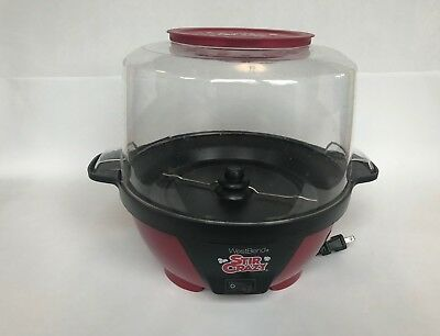 West Bend Stir Crazy Popcorn Popper (82505)