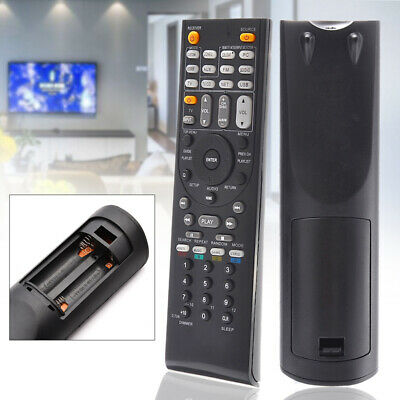 OEM Onkyo Remote Control Shipped with HTR558 HT-R558 HTR590 HT-R591 HTR591 HT-R590