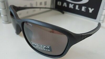 9e5b06cfbe OAKLEY SHE S UNSTOPPABLE Sunglasses OO9297-05 Steel