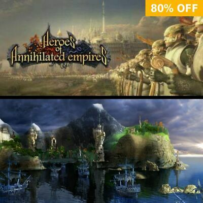 Heroes of Annihilated Empires - PC WINDOWS - Steam