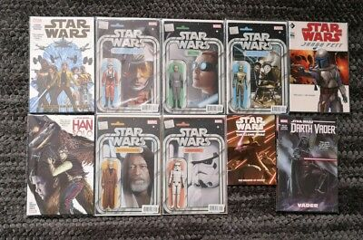 Star Wars Graphic Novel & Comic Collection