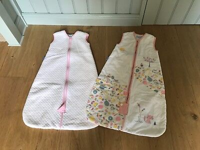 Grobags 6-18 months 2.5 tog