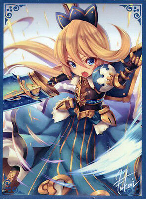 Shironeko Project Charlotte Card Game Character Card Protector Collection V.1