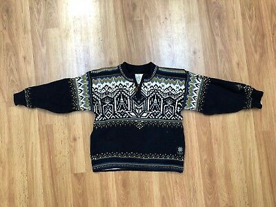 Dale of Norway Sweater Boys 8