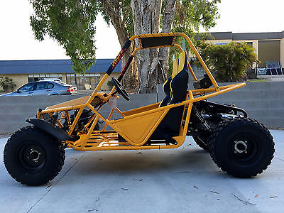 Synergy Cobra 150Cc Dune Buggy Go Cart Atv Quad Utv Side X Side