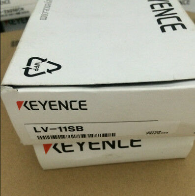 1PC New Keyence LV-11SB In Box  *TT