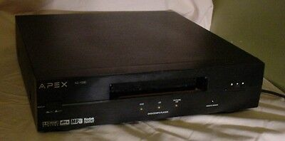 used apex dvd ad 1200 player dolby dts mp3 kodak picture rh picclick com Magnavox MWD2205 DVD VCR Player Apex AD -1500 DVD Player