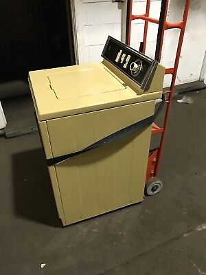 Vintage (circa 1970's) Maytag Washer and Gas Dryer (Pair)