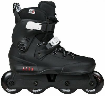 Usd Aeon 80 2018 Aggressive / Freestyle Inline Skates