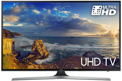 "Tv Samsung Ue49Mu6120Kxzt 49"" Led Ultra Hd 4K Hdr Smart Tv Televisore Wi-Fi Pal"