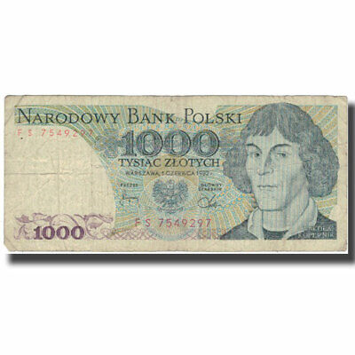 500 Banknote set of 6 UNC 200 Poland 1982-88 /> 20 50,100 1000 Zlotych