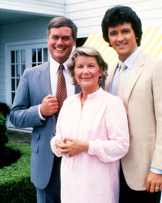MISS ELLIE DANS DALLAS 11X15 CM  # 3 PHOTO BARBARA BEL GEDDES
