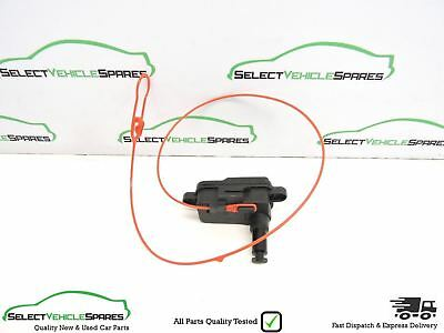 Audi A1 Q3 New Genuine Fuel Filler Flap Lock Solenoid Motor 4L0862153 2010-2014