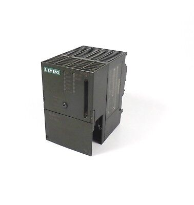 Siemens 6Es7 315-2Af01-0Ab0 -Used- Simatic S7-300; Cpu315-2 Dp; E-Stand: 04