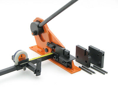Hand Guillotine & Hole Punch MC015X - NOW WITH 20% OFF